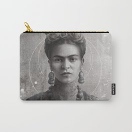 Frida Ink Carry-All Pouch
