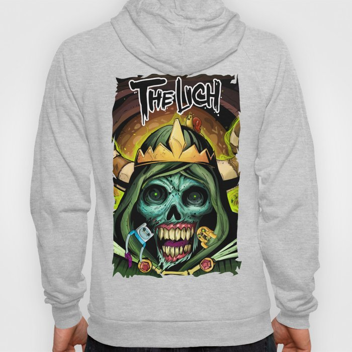 the linch Hoody