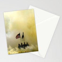 US Army Graduation - Panoramic Stationery Cards