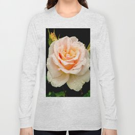 Johann Strauss Rose Long Sleeve T-shirt