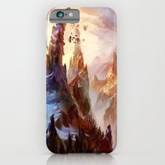 Mountain iPhone 6s Slim Case