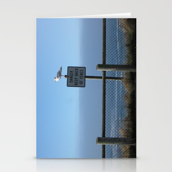 How Long Do I Have To Pose? Stationery Cards