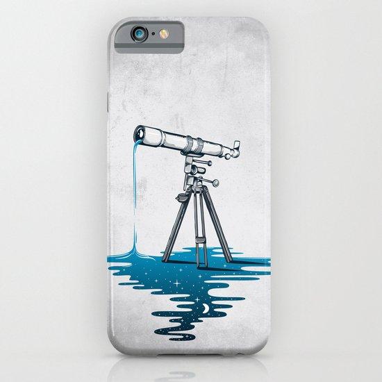 Liquid Universe iPhone & iPod Case
