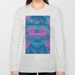 Awesome Mix Vol.1 Long Sleeve T-shirt