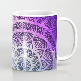 Space mandala 13 Coffee Mug
