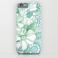 Spa iPhone 6s Slim Case