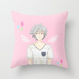Tabris Throw Pillow