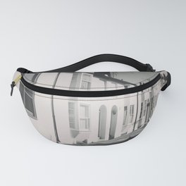 Terraced Houses Fanny Pack