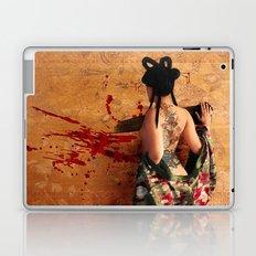 dragon place, future tiger Laptop & iPad Skin