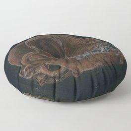 Lousy Mouser Floor Pillow