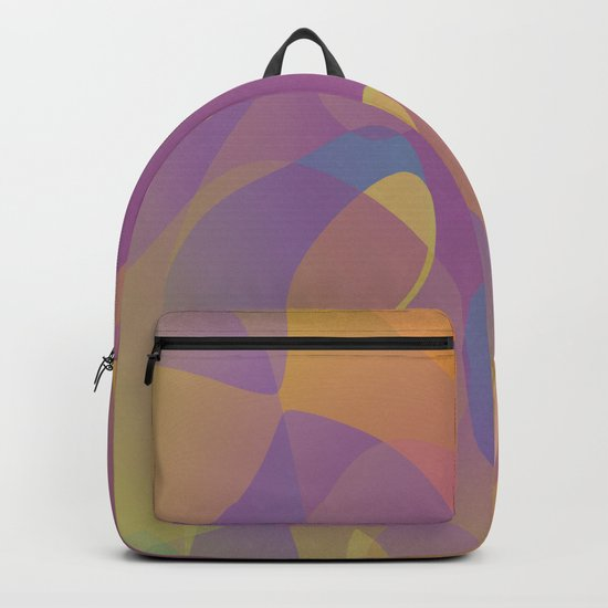 Exotic Seeds Backpack