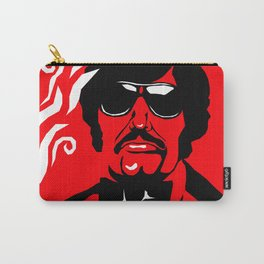 Man on the Moon Carry-All Pouch