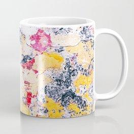 Layers of Exterior Coffee Mug