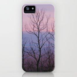 Eventide iPhone Case