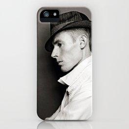 Jfeelgood iPhone Case