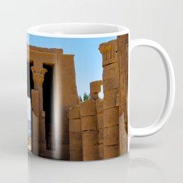 Temple of The Goddess Coffee Mug