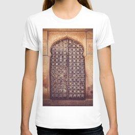 Doors Of Rajasthan 4 T-shirt