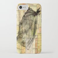 lotus iPhone & iPod Cases featuring Lotus by Aloke Design