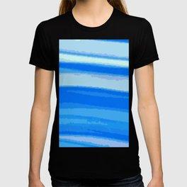 Blue Blur T-shirt