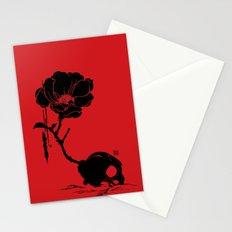 Still Alive Stationery Cards