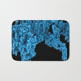 Cellular Automata 02 Bath Mat