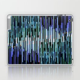 breach in the system Laptop & iPad Skin