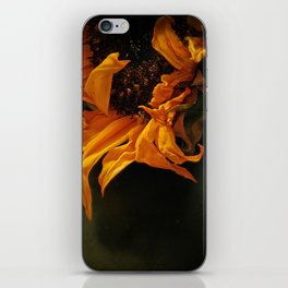Death Becomes Her iPhone Skin