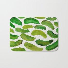 Pickles Bath Mat