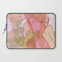 April Love Laptop Sleeve