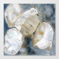 Moonwort Sonata Canvas Print