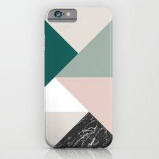 Tangram iPhone 6s Slim Case