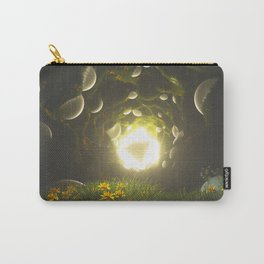 S P R ! T E Carry-All Pouch