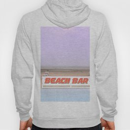 Beach Bar near the Ocean Hoody