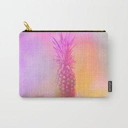 Pineapple Pop Art Carry-All Pouch