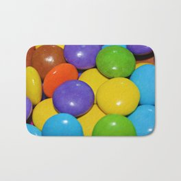 Clever sweeties Bath Mat