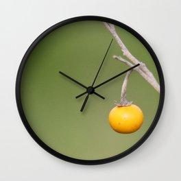 Prince of Peace Wall Clock