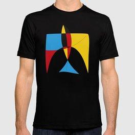 serge-pichii-abstract-00579 T-shirt