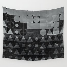 bybylyn_skys Wall Tapestry