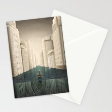 Revenge of the Nature XIV: To the Shrine/Water Kingdom Stationery Cards
