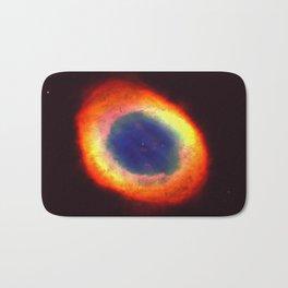 Ring Of Fire Bath Mat