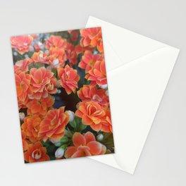 Somber Phoenix Stationery Cards