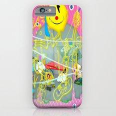mic iPhone 6s Slim Case