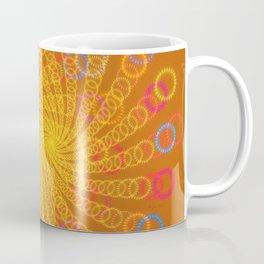 Spiro Graphic Coffee Mug