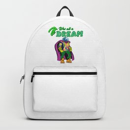 Mysterie Smalls Backpack