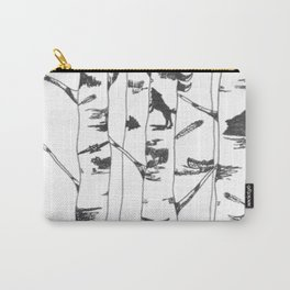 Unseen Forest Carry-All Pouch