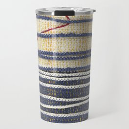 Yarns: Family ties Travel Mug