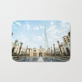 Dubai Bath Mat