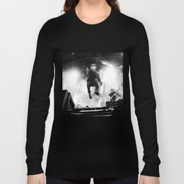Damon Albarn (Blur) - I Long Sleeve T-shirt