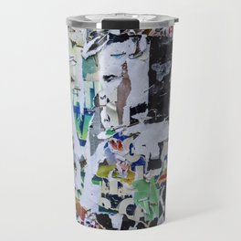 Little pieces Travel Mug