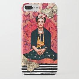 Frida enamorada iPhone Case